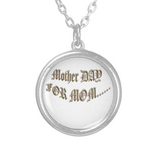 Día de la madre para la mamá grimpolas