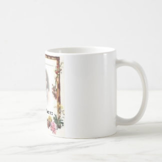 dia de la madre, Te quiero Mama Classic White Coffee Mug