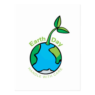 Día de la Tierra 2009 Postales