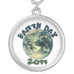 Día de la Tierra 2011 Pendiente