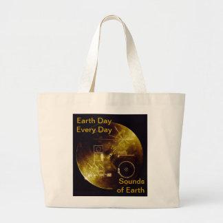 Día de la Tierra 2012 - Sonidos del expediente del Bolsas