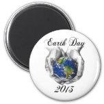 Día de la Tierra 2013 Iman De Nevera