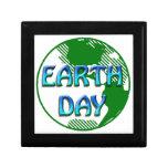 Día de la Tierra - Caja De Regalo