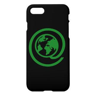 Día de la Tierra, @earth Funda Para iPhone 7