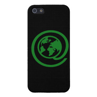 Día de la Tierra, @earth iPhone 5 Fundas