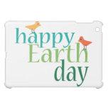 Día de la Tierra feliz