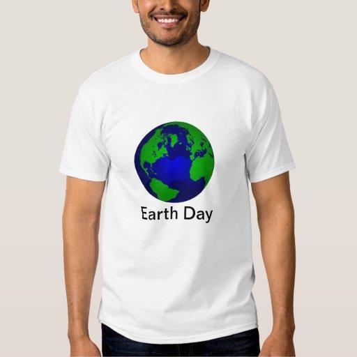 Día de la Tierra Poleras