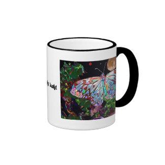 ¡Día de la Tierra! Tazas De Café