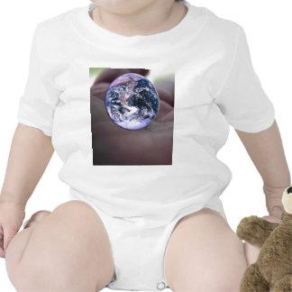 Día de la Tierra Trajes De Bebé