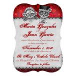 Día de las invitaciones muertas 2 del boda del comunicados