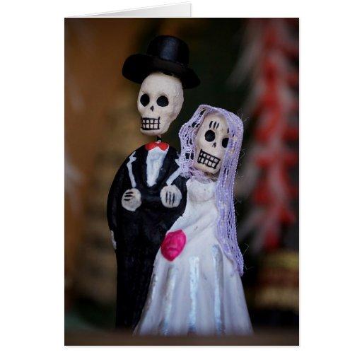 Día de las tarjetas muertas