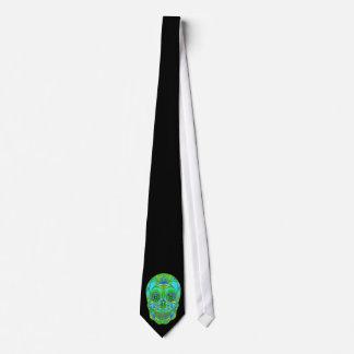 Día de los 3 muertos corbatas