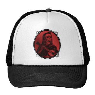 Día de los 3 muertos gorras