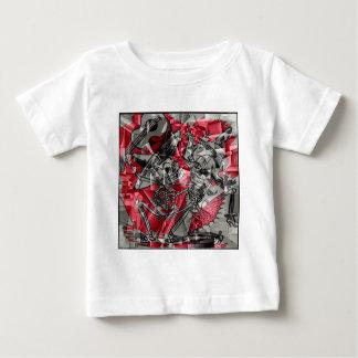 DIA DE LOS MUERTOS 3.jpg Baby T-Shirt
