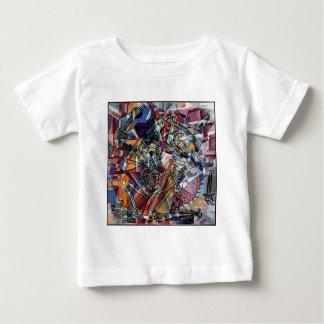 DIA DE LOS MUERTOS 4.jpg Baby T-Shirt