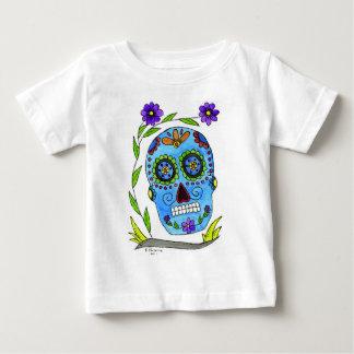 Día de los Muertos Baby T-Shirt