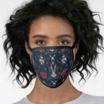 Día De Los Muertos BUGS BUNNY™ & DAFFY DUCK™ Tile Face Mask