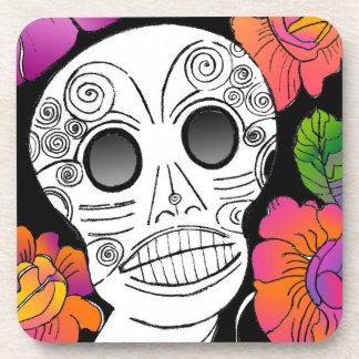 Dia De Los Muertos Coaster
