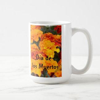 Dia de los Muertos - Day of the Dead Mug