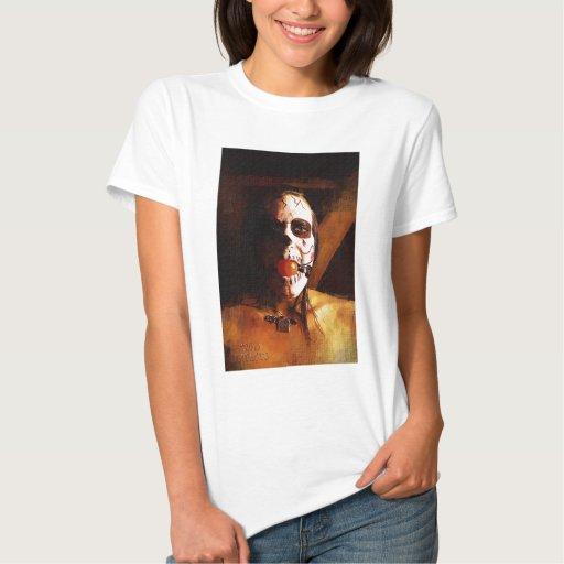 Día de los muertos, Día de Muertos Camisas