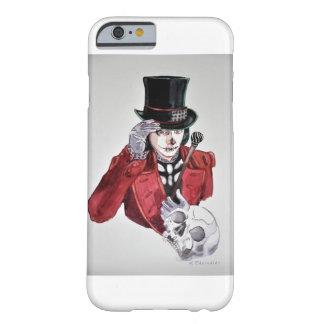 Dia De Los Muertos (el tonto) Funda Para iPhone 6 Barely There