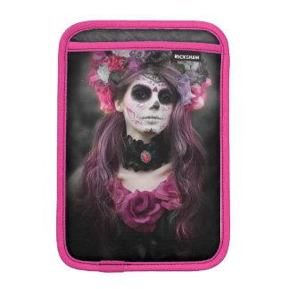 Día de los muertos fundas iPad mini