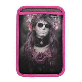 Día de los muertos fundas para iPad mini