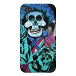 dia de los muertos iPhone 4/4S cover