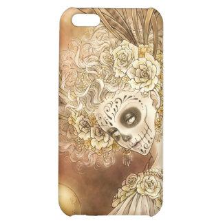 Dia de los Muertos iPhone 4 Case
