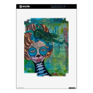 dia de los muertos.jpg iPad 2 skin