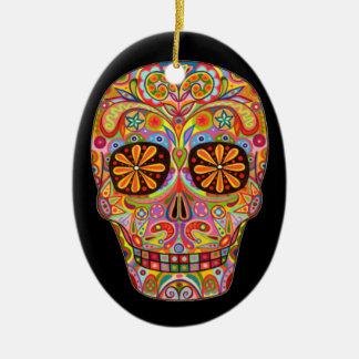Dia de los Muertos Ornament Ornato