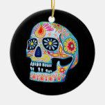 Dia de los Muertos Ornament Ornamentos De Reyes