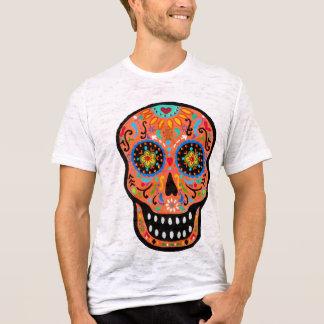DIA DE LOS MUERTOS SKULL APPAREL T-Shirt