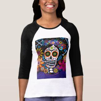 Dia de los Muertos T-Shirt