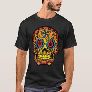 18e76e79 Dia De Los Muertos T-Shirts - T-Shirt Design & Printing | Zazzle