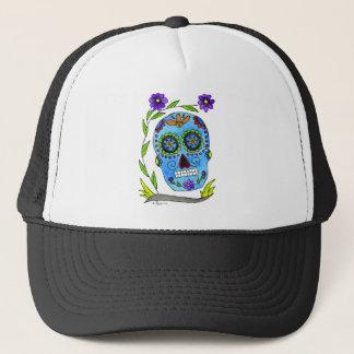 Día de los Muertos Trucker Hat
