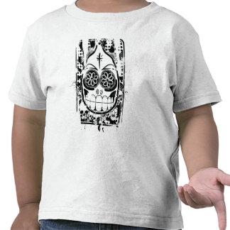 Dia De Los Muertos Tee Shirts