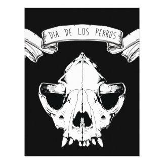 Dia De Los Perros Plantillas De Membrete