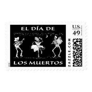 Día de los sellos muertos