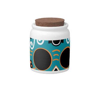 Dia De Los Tiburones.png Candy Jars