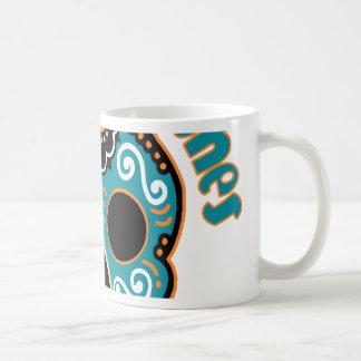 Dia De Los Tiburones.png Coffee Mug