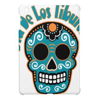 Dia De Los Tiburones.png iPad Mini Case