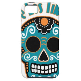 Dia De Los Tiburones.png iPhone 5 Case