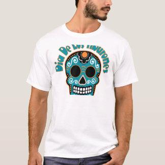 Dia De Los Tiburones.png T-Shirt