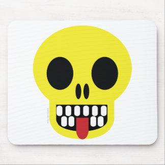 Dia de los todos los muertos mouse pad