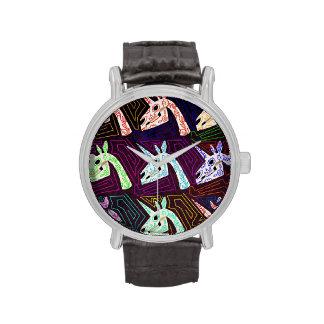 Dia De Los Unicornios Watch Relojes