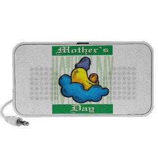 Día de madres mp3 altavoces