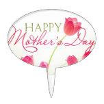 Día de madres feliz 2013 decoración de tarta