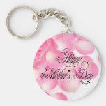 Día de madres feliz llavero personalizado