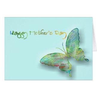 Día de madres feliz felicitaciones